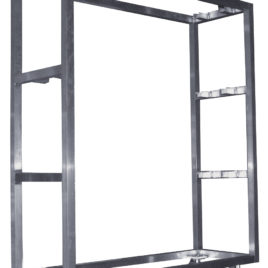 Dolly zerlegbar für 6x 4er Bar