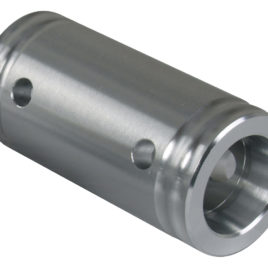 Spacer PL 105mm female