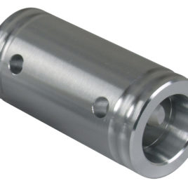 Spacer 105mm female