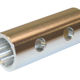 F14 Spacer 210mm female