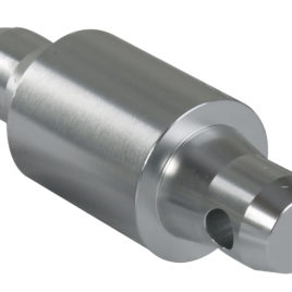 Spacer 110mm male