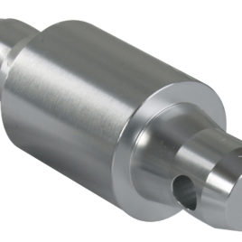 Spacer PL 120mm male